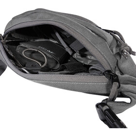 Tasmanian Tiger TT Hip Bag MKII, carbon